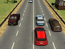 Traffic Road