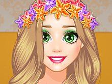 Rapunzel Golden Crush