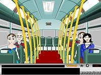 Gazzyboy Speed - V2 Bus Escape