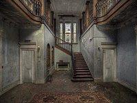 Empty Asylum