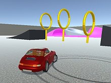 Stunts Track