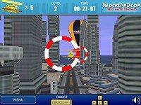 Stunt Pilot City
