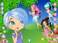 The Forever Fairies