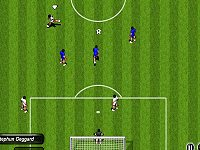 Euro Striker Final
