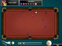Multiplayer 9-Ball