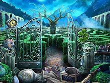 The Mystical Labyrinth