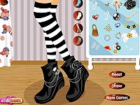 Boot Craze