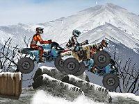 Storm ATV Racing