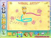 Animal Artist