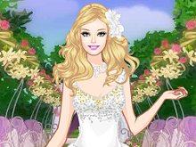Barbie's Spring Wedding