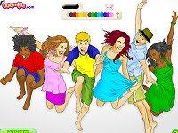 Color HSM 3