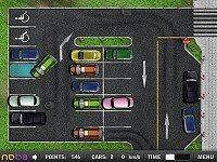 Park it Fast