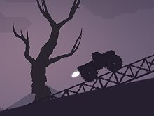Monster Truck Shadowlands