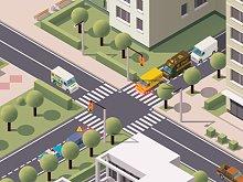 Traffic Command HTML5