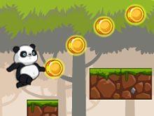 Run Panda Run