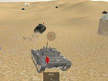 Tanks Battle Field