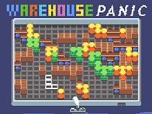 WarehousePANIC.io