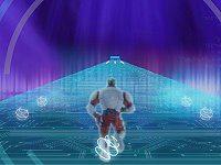 The 99: Light Trainer