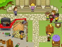 Big Dig:Treasure Clickers