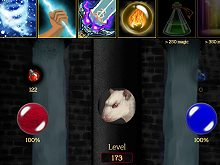 Rat Clicker 2
