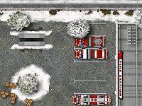 Winter Firefighters 2