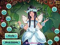 Perfect Pixie Dress Up