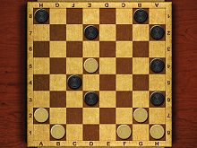 Master Checkers html5