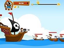 Pirate Hunter Mobile