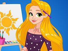 Princess Art School