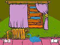Great Bedroom Escape