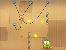 Cut The Rope Mobile