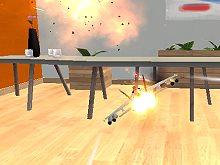 RC Jet Wars