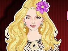 Fancy Sweety Party Girl