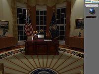 President Office Escape