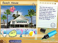 Dreamhouse Quiz