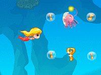 Lovely Mermaid: Ocean Song
