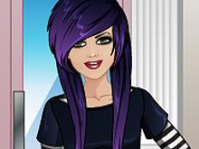 Makeover Studio: Emo to Hipster
