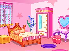 My Perfect Bedroom