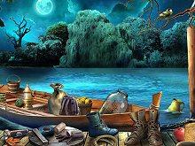 Swamp Stories