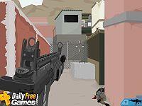 Sharp Trigger 2
