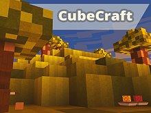 Kogama: CubeCraft