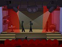 Death Theatre