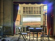 Lonely Escape: Manor