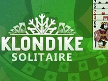 Klondike Solitaire Arkadium