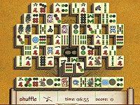 Mahjong Amusing Mexico