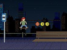 Street Skater - City