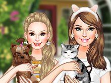 My Lovely Pets