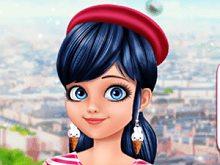 Pretty Paris Fashion