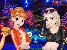 Princess EDC Vegas