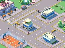 Cube City Wars